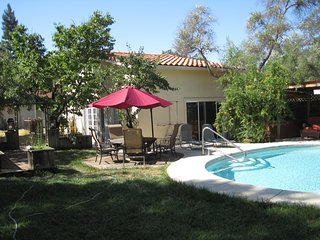 Stand alone Guest House Pool & SPA - Fair Oaks vacation rentals
