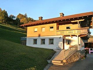 Sunny 1 bedroom House in Mittersill - Mittersill vacation rentals