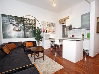 Comfortable 1 bedroom Vacation Rental in Innsbruck - Innsbruck vacation rentals