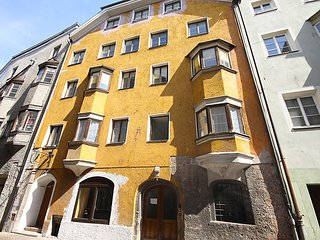 Nice 3 bedroom House in Hall in Tirol - Hall in Tirol vacation rentals