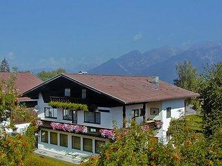 Sunny 1 bedroom House in Axams - Axams vacation rentals