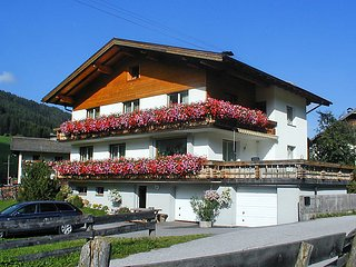 Comfortable House with Internet Access and Television - Obernberg am Brenner vacation rentals