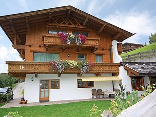 Sunny 3 bedroom House in Neustift im Stubaital - Neustift im Stubaital vacation rentals