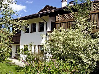 Comfortable 4 bedroom House in Neustift im Stubaital - Neustift im Stubaital vacation rentals