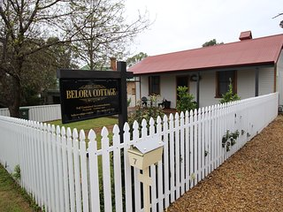 Nice 1 bedroom Cottage in McLaren Vale with Washing Machine - McLaren Vale vacation rentals