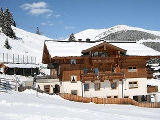 2 bedroom Apartment in Konigsleiten, Zillertal, Austria : ref 2295465 - Almdorf Konigsleiten vacation rentals