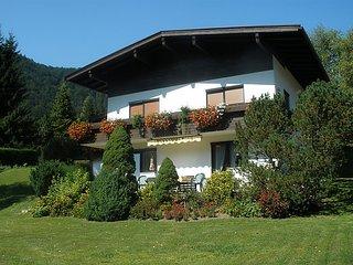 Sunny 1 bedroom House in Schwoich - Schwoich vacation rentals