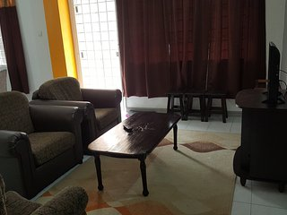 Anjung No 8 Bed and Breakfast KLIA - Banting vacation rentals