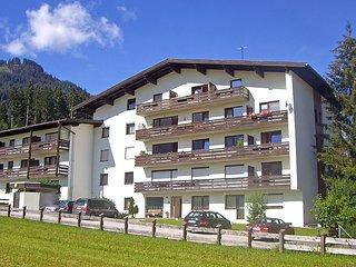Bright 3 bedroom House in Brixen im Thale - Brixen im Thale vacation rentals