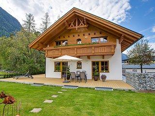 3 bedroom Apartment in Umhausen, Otztal, Austria : ref 2241546 - Umhausen vacation rentals