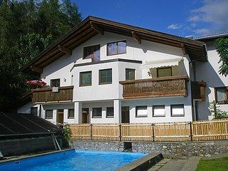 Nice 2 bedroom House in Nassereith - Nassereith vacation rentals