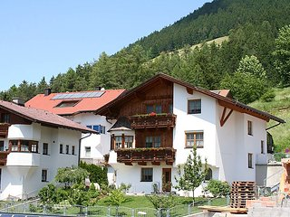 2 bedroom House with Internet Access in Fliess - Fliess vacation rentals