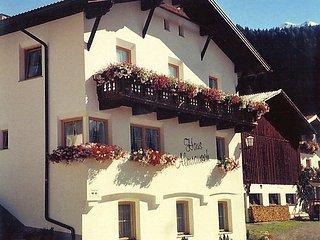Beautiful 2 bedroom House in Fendels - Fendels vacation rentals