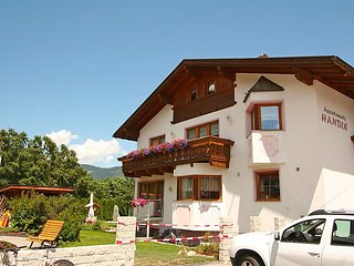 2 bedroom House with Internet Access in Ried im Oberinntal - Ried im Oberinntal vacation rentals