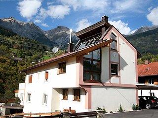 Nice 3 bedroom House in Tobadill - Tobadill vacation rentals