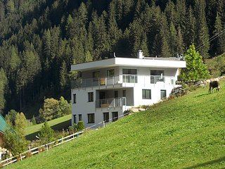 Cozy 2 bedroom House in See - See vacation rentals