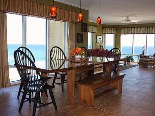 PENSACOLA BEACH, OCEAN FRONT CONDO, EMERALD ISLE - Pensacola Beach vacation rentals
