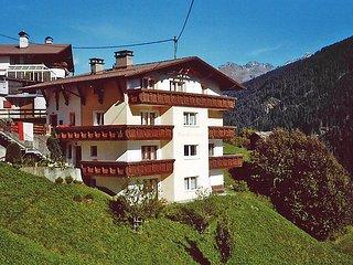 Beautiful 3 bedroom House in Kappl - Kappl vacation rentals