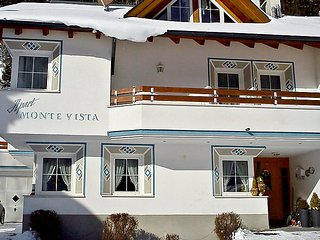 Nice House with Internet Access and Television - Mathon vacation rentals