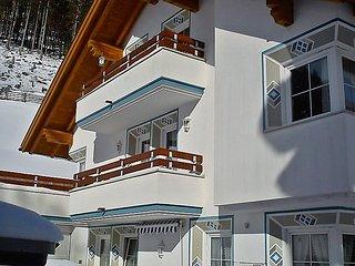 3 bedroom Apartment in Mathon, Tyrol, Austria : ref 2283355 - Mathon vacation rentals