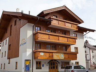 Comfortable House with Internet Access and Television - Galtür vacation rentals