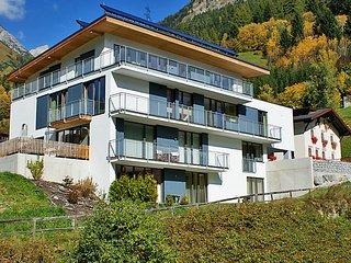 Comfortable 2 bedroom House in Flirsch - Flirsch vacation rentals