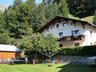 Beautiful 1 bedroom Vacation Rental in Pettneu am Arlberg - Pettneu am Arlberg vacation rentals