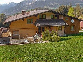 Sunny 2 bedroom House in Tschagguns - Tschagguns vacation rentals