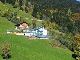 Beautiful 2 bedroom House in Schruns - Schruns vacation rentals