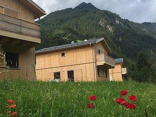 Comfortable 3 bedroom Villa in Sankt Gallenkirch - Sankt Gallenkirch vacation rentals