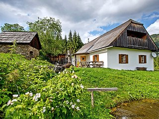 Bright 5 bedroom Farmhouse Barn in Hirschegg - Hirschegg vacation rentals
