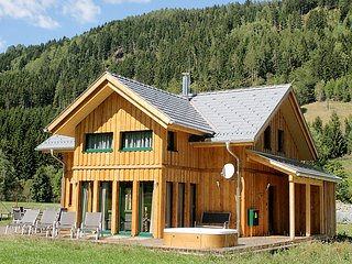 4 bedroom Villa in Murau, Styria, Austria : ref 2241575 - Murau vacation rentals