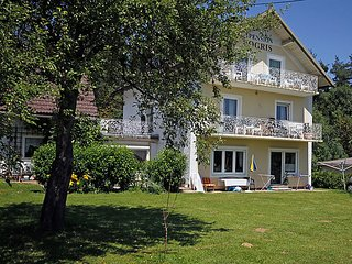 Nice 2 bedroom House in Velden - Velden vacation rentals