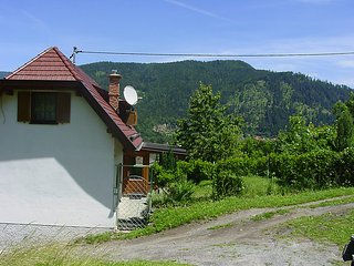 Sunny 2 bedroom House in Friesach - Friesach vacation rentals