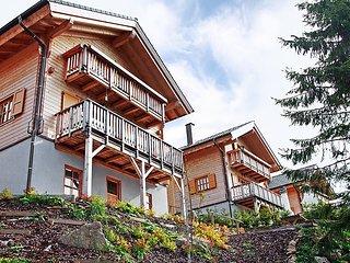 Comfortable 3 bedroom Villa in Eitweg - Eitweg vacation rentals