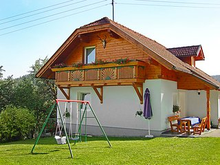 Sunny 3 bedroom Villa in Untergreutschach - Untergreutschach vacation rentals