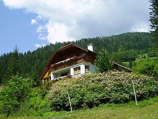 Sunny 1 bedroom House in Bad Kleinkirchheim - Bad Kleinkirchheim vacation rentals