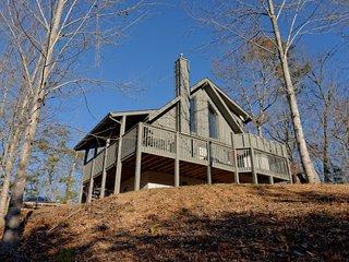 Keep Smiling Deer - Sevierville vacation rentals