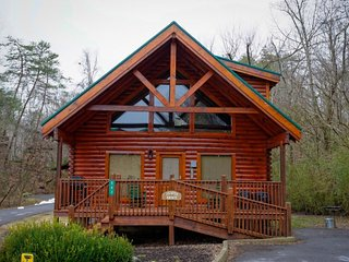 Heaven Sent - Pigeon Forge vacation rentals