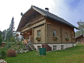 Beautiful 1 bedroom House in Sirnitz-Sonnseite - Sirnitz-Sonnseite vacation rentals