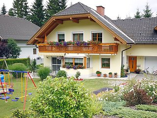 Bright 1 bedroom House in Feistritz an der Drau - Feistritz an der Drau vacation rentals