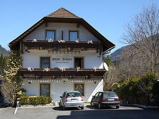 Sunny 1 bedroom House in Dobriach - Dobriach vacation rentals