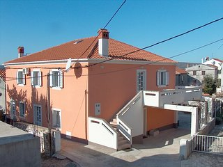 Romantic 1 bedroom House in Punat - Punat vacation rentals