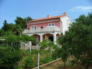 Ћic Radmila(1169-2719) - Punat vacation rentals
