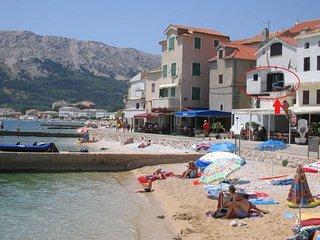 FIORINO SABRINA(1206-2869) - Draga Bascanska vacation rentals