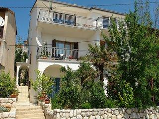 DORIJAN & KARLO(1236-2968) - Selce vacation rentals