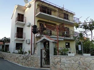 Romantic 1 bedroom House in Rogoznica - Rogoznica vacation rentals
