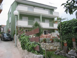 Nice 1 bedroom House in Primosten - Primosten vacation rentals