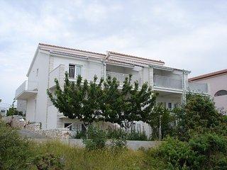Romantic 1 bedroom House in Cove Lozica (Rogoznica) - Cove Lozica (Rogoznica) vacation rentals