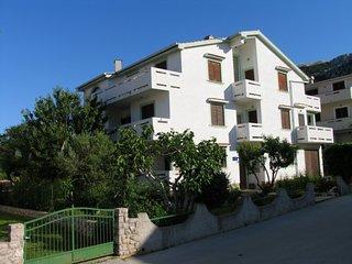 MOHAR (1322-3407) - Draga Bascanska vacation rentals